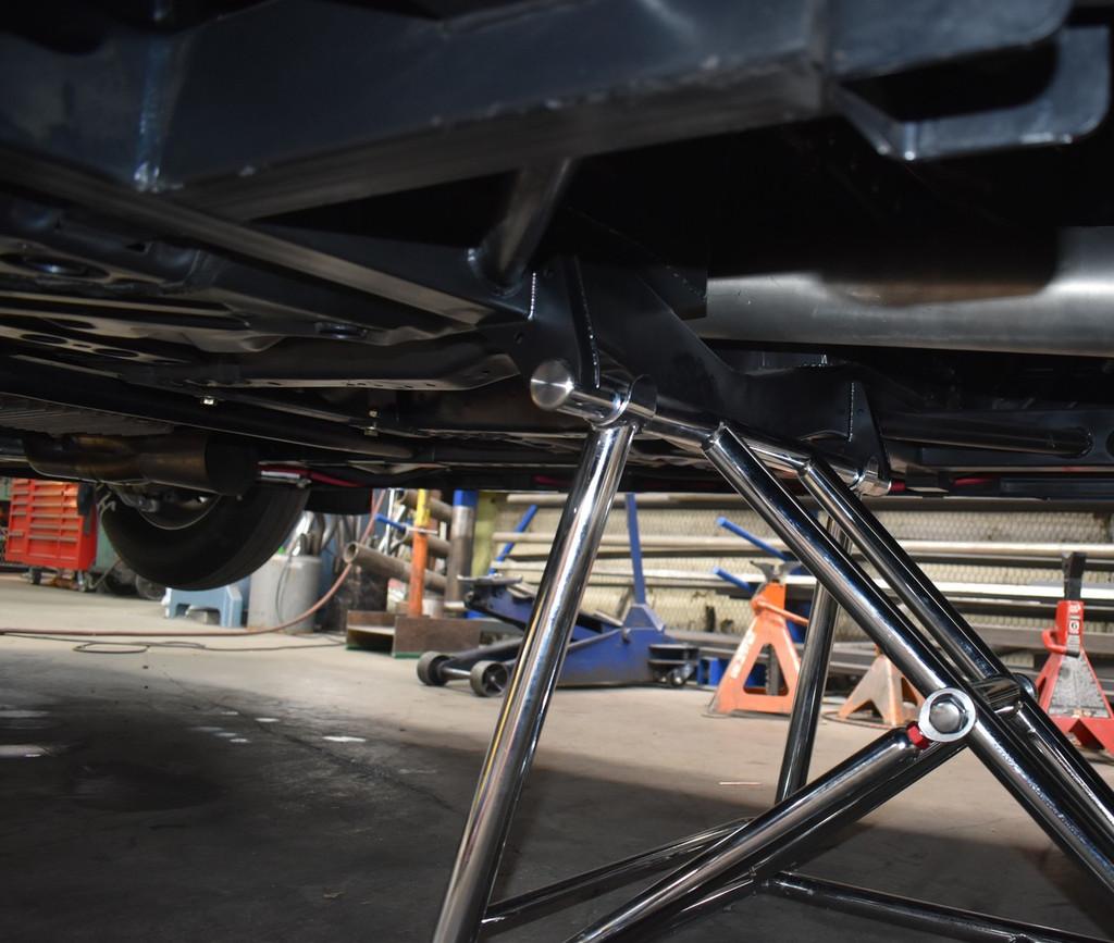 Gen 6 COPO ProJack Mounting Bracket Set