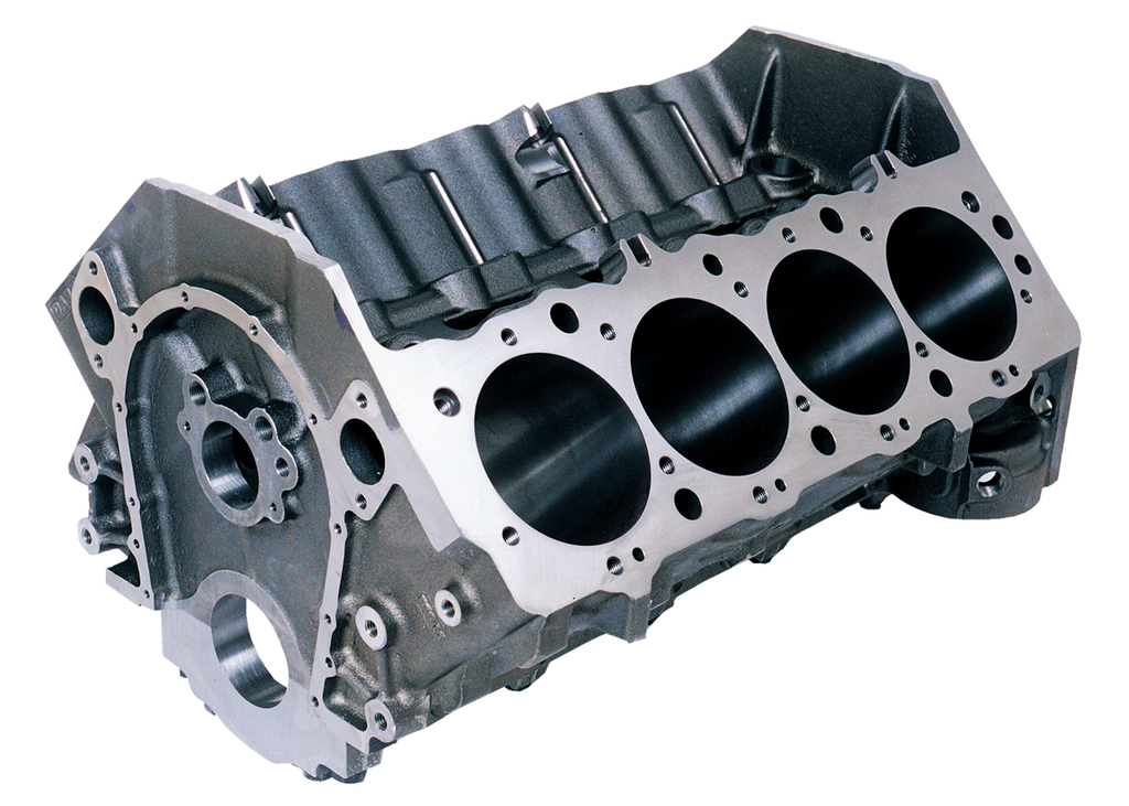"DartBB Chevy Big M Engine Block 4.560"" Bore  31273544"