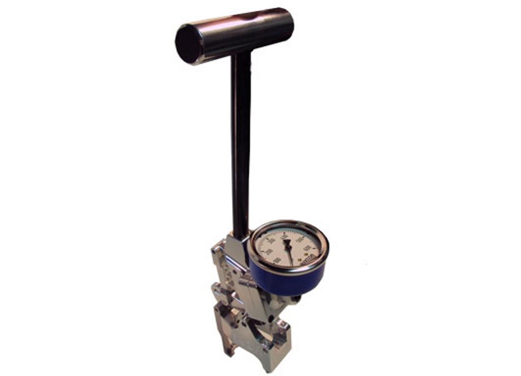 Buxton Spring Tester VST-600