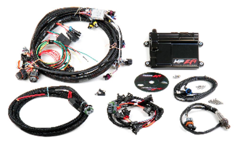 HOLLEY HP EFI ECU & Harness Kits LS1 & LS6 550-602