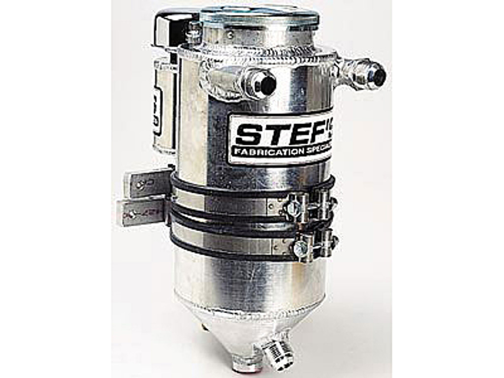 Stef's Dry Sump Tank 4110