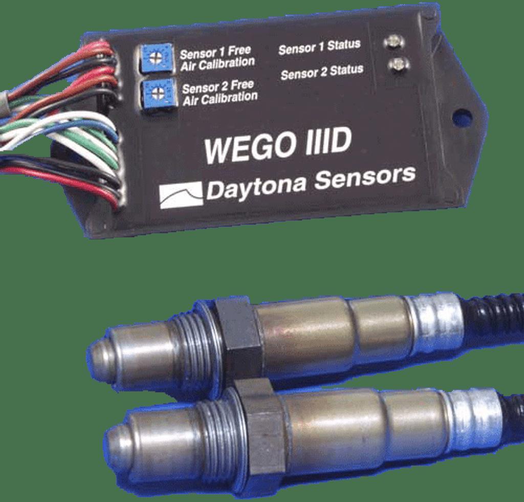 Daytona Sensors WEGO IIID 111004