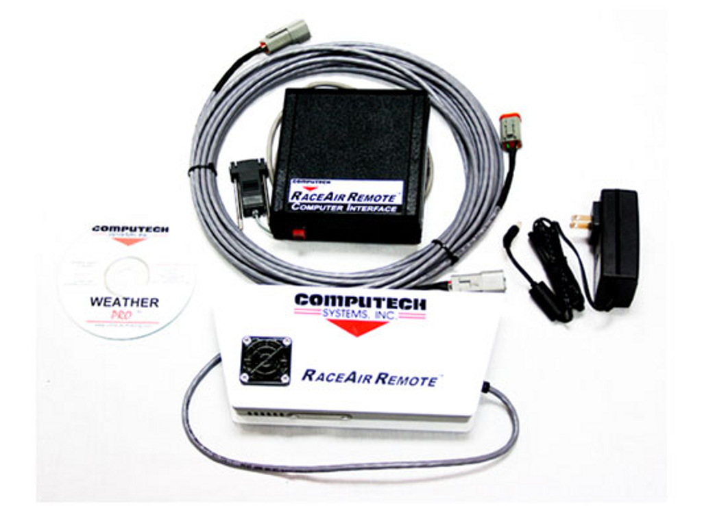 Computech RaceAir Remote Weather Station 3100