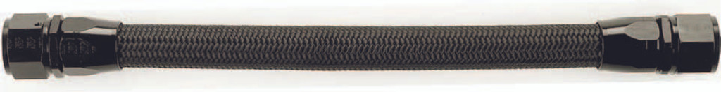 XRP 3104-00 #4 XR-31 Lt Weight Nylon Braided Race Hose