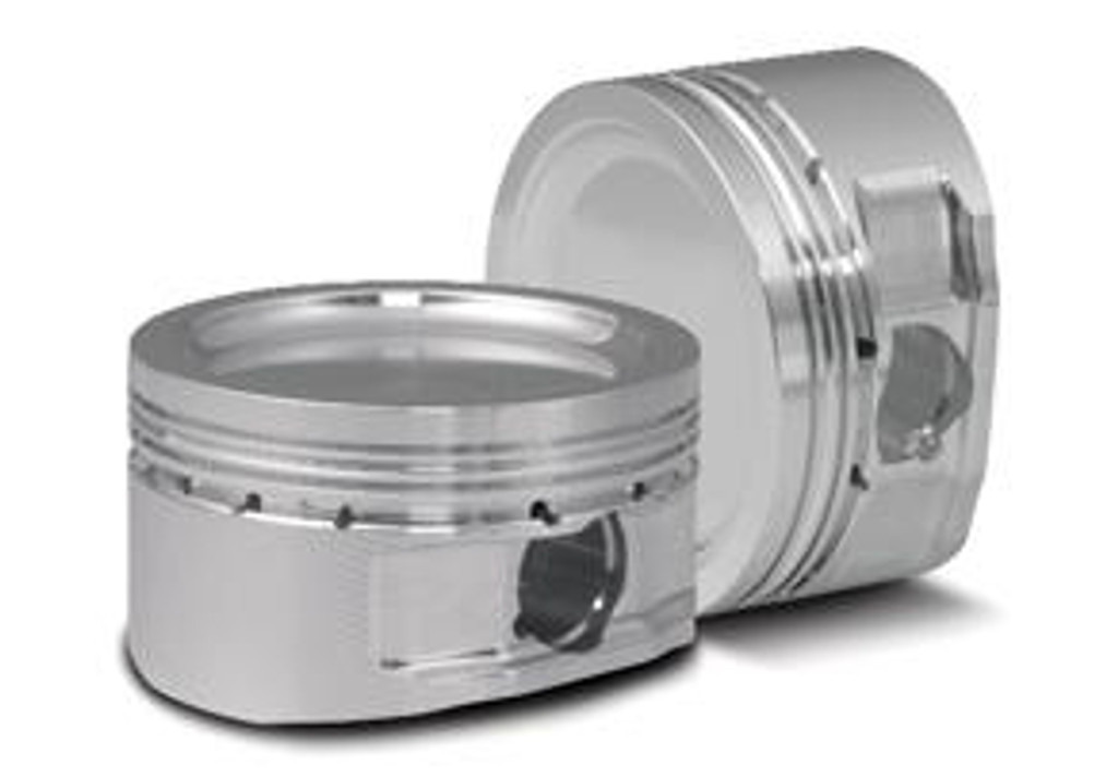 CP Pistons Dish Ford 4.6L Modular S9831