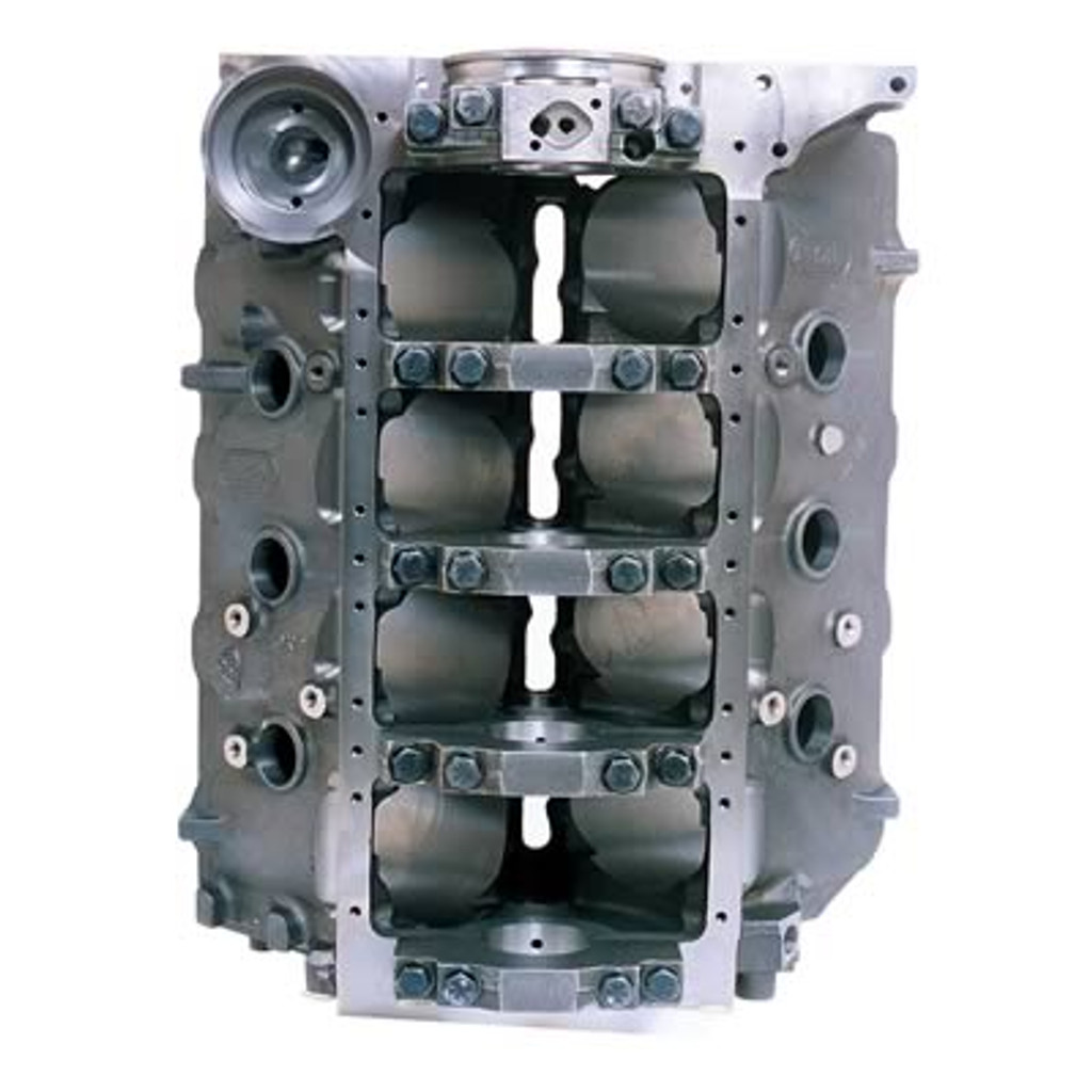 Dart Big M Big Block Chevy Cast Iron Bare Blocks 31263644