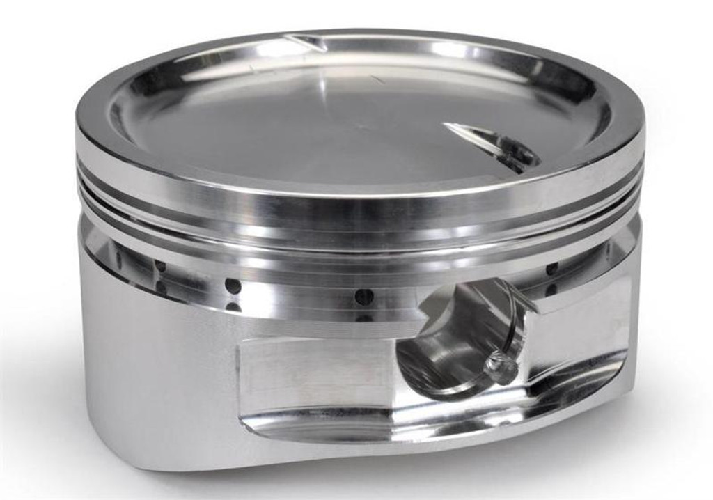 Chevy LS1 Inboard Forging Race - Blower/Turbo Dish Pistons 11577R1