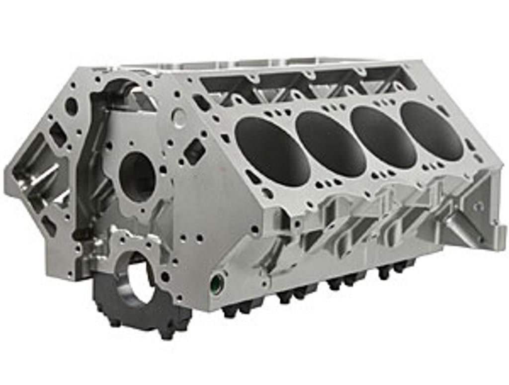 Dart LS Next Aluminum Block 31937211