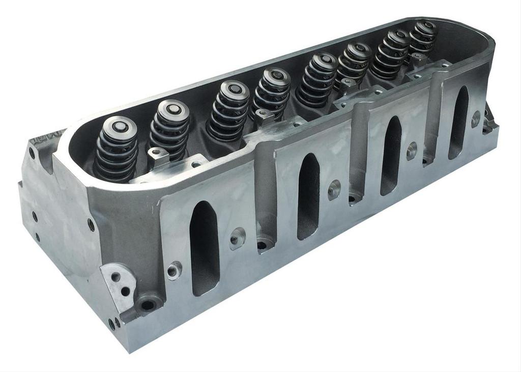 Dart Heads 280cc Aluminum 11030152