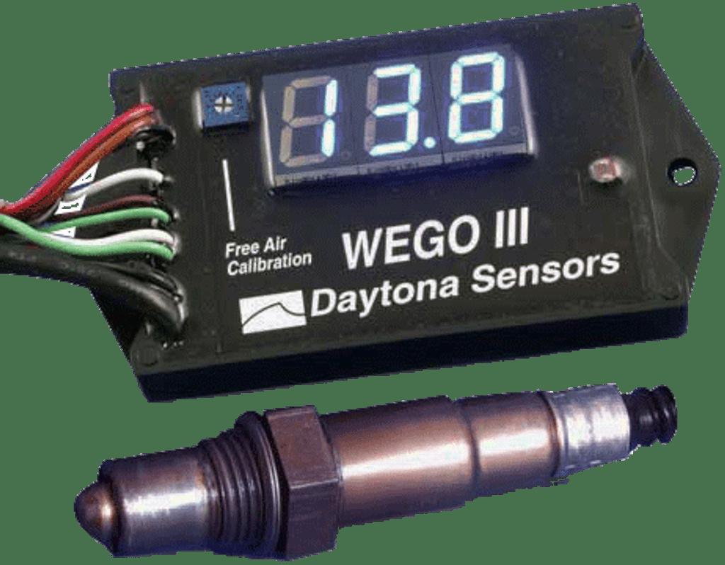 Daytona Sensors WEGO 3 Wide-band AFR Tuning Aid 112002
