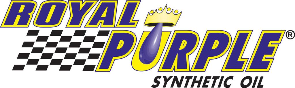 Royal Purple Racing Oil (Partial Buckets)