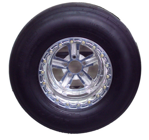 Bogart COPO Dbl Beadlock Wheel 15x10.25