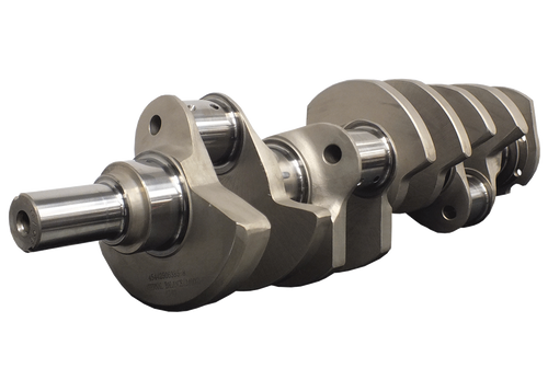 Dart BBC 4340 Forged Crankshaft - FREE GROUND SHIPPING