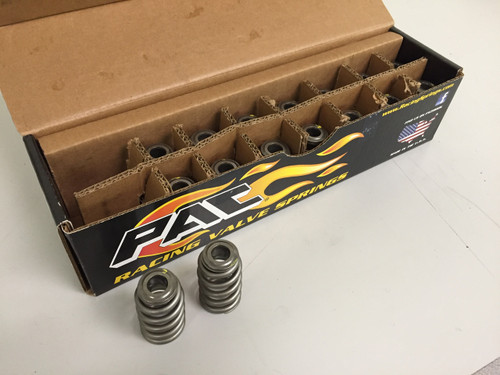 Stock LS7 Springs, Keepers, and Retainers for LSX Heads (set of 16)