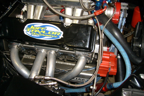 316ci Jeff Taylor Chevy SuperStock/Comp Modified Engine