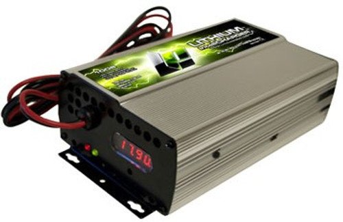 Used XS Power 1008 Lithium Battery Charger