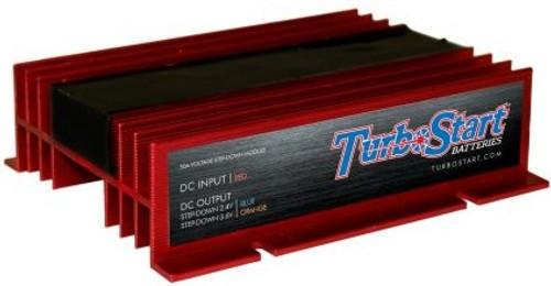TurboStart Voltage Step-Down Module