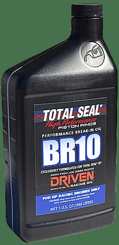Driven BR-10 Break-In Oil