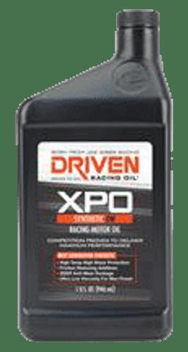 Driven XP0 Oil
