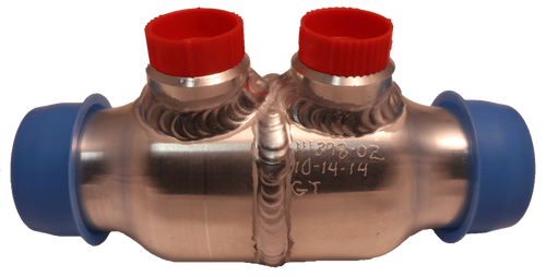 C&R Racing Check Valve