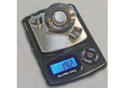 Pac Digital Gram Scale