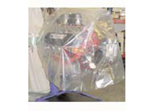 Plastic Engine Cover 67400