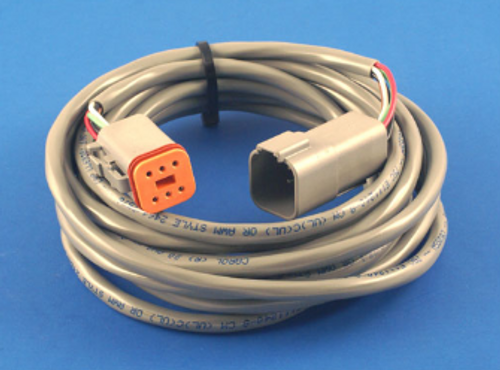 Daytona Sensors 12 FT. Extension Cable 115004
