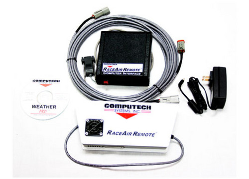 Computech RaceAir Remote Weather Station 3100