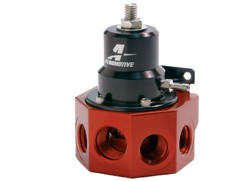 Aeromotive A2000 Bypass Regulator 13202