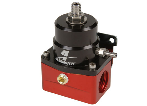 Aeromotive A1000 Injected Bypass Regulator 13101