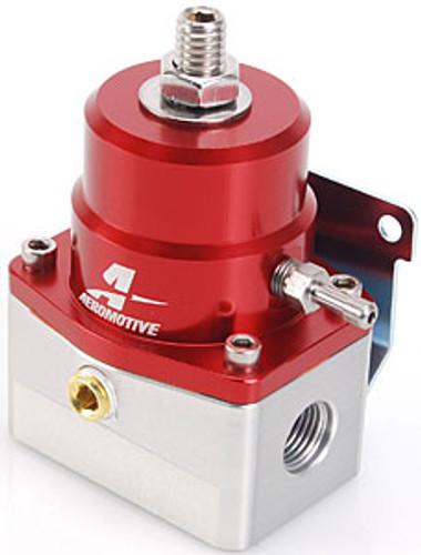 Aeromotive Adjustable Regulator  EFI (2) -6 inlets -6 return 13109