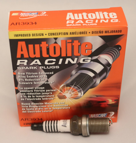 Autolite AR3934 Spark Plug