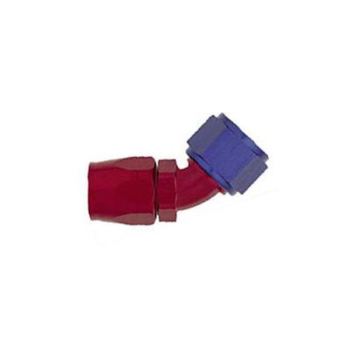 XRP 104520 #20 45 Deg Hose End