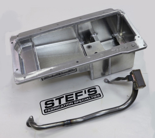 Stef's 1025 LS/COPO Oil Pan