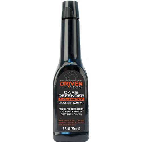 Driven Carb Defender Fuel Additive 70040