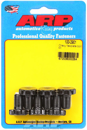 ARP High Performance Series Flexplate Bolt Kits 100-2901