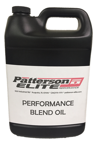 Patterson Elite Performance Blend Oil PEP-1001 (1 Gal)
