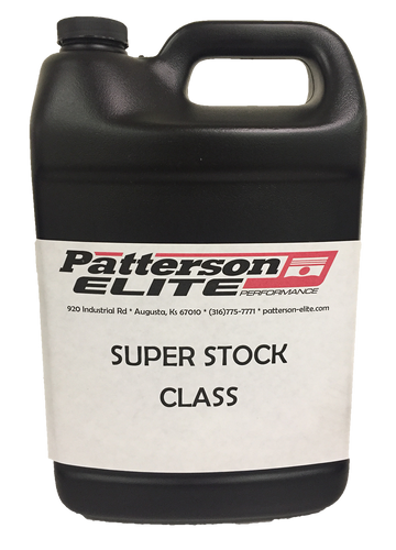 Patterson Elite Super Stock Class Oil PEP-999 (1 Gal)