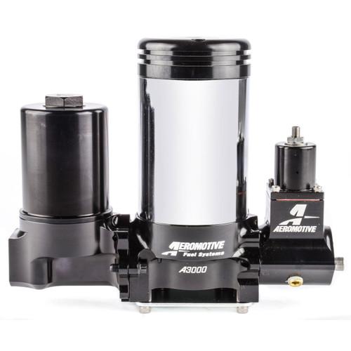 Aeromotive 11215 - Aeromotive A3000 Drag Race Fuel Pump