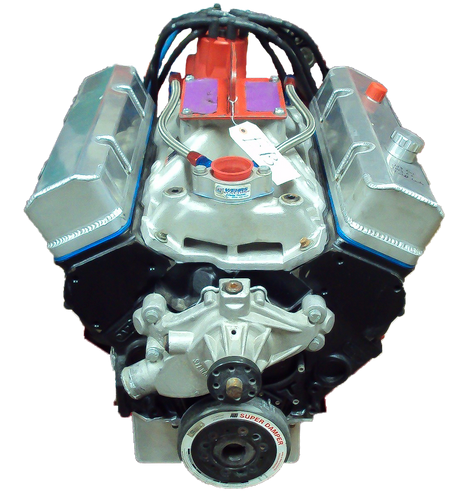 414ci Engine