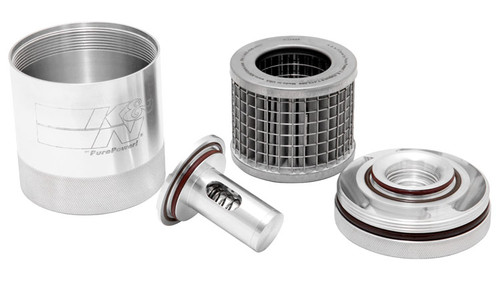 K&N Reusable Oil Filter