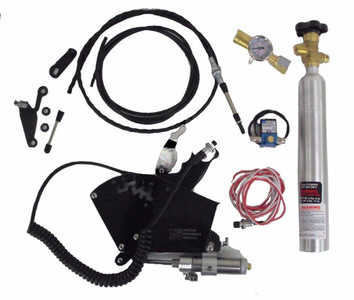 Precision Performance Products Air Shifter Kit
