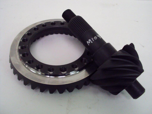 U.S. Pro Gear Ring and Pinion Set