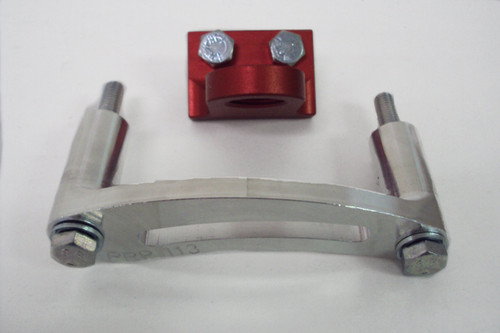LS Crank Trigger Bracket and Bolts with stock front cover 113B