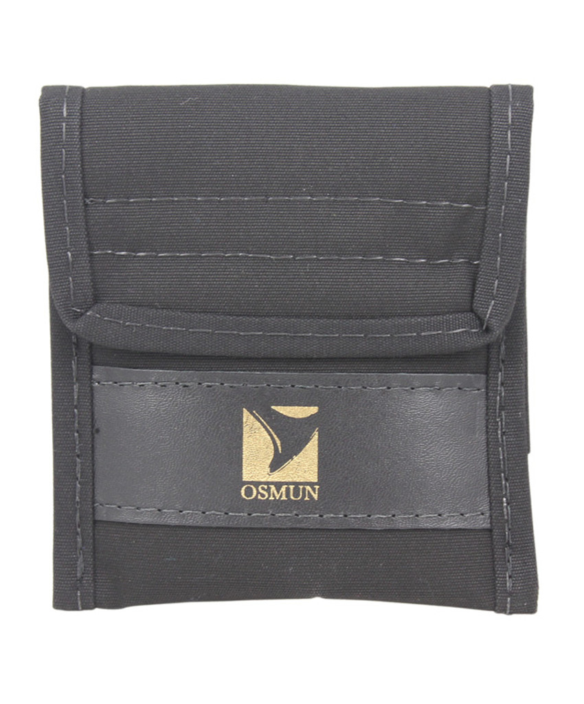 Horn Double Mpc Pouch