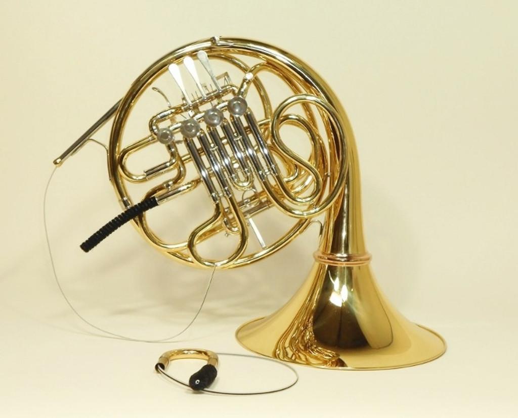 HW Brass Saver, French Horn