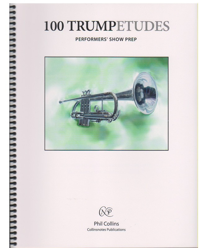 100 Trumpet Etudes