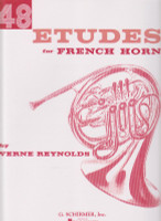 Reynolds, 48 Etudes