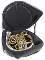 TM Clamshell Horn Case