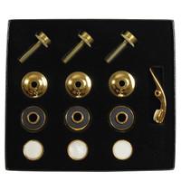 Bach Trumpet Gold Trim Kit